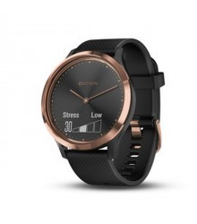 Garmin vivomove HR Sport Black RoseGold