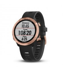 Garmin Forerunner 645 Music, GPS, Rose Gold