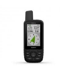 Garmin GPSMAP 66st, TopoActive Europe EE