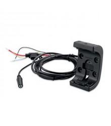 Garmin Montana / Monterra motoros tartókonzol audio/tápkábellel