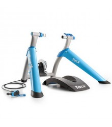 Garmin Tacx Satori Smart Bike Trainer