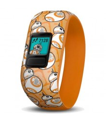 Garmin vívofit jr. 2 Star Wars Fix méretű BB-8 pánttal